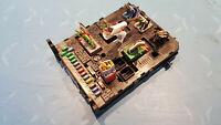 Peugeot / Citroen BSI UNIT BODY CONTROL MODULE FUSE BOX 966405878002