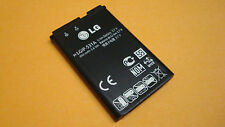 OEM LG Original Cell Phone Battery model # LGIP-531A for GB125 GM205 KG280 KU250