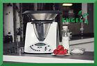 Vorwerk Thermomix TM 31 stainless steel Varoma Kitchen appliance