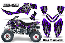 POLARIS OUTLAW 450 500 525 2006-2008 GRAPHICS KIT CREATORX DECALS STICKERS BTPR