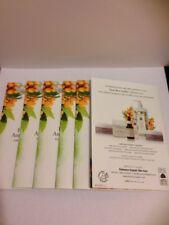 Eminence Mangosteen Daily Resurfacing Cleanser 6 samples Brand New