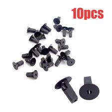 10 pcs For Toyota Lexus Screw Grommet Moulding Clips Fasteners Rivet 90189-06013