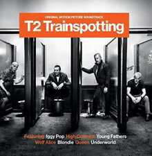 Various Artists - Trainspotting 2 (T2) Soundtrack (NEW CD)