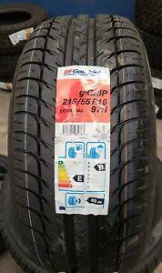 215/55 R16 97H BFGoodrich G-Grip New Tyre