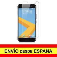 Cristal Templado para HTC ONE M10 Protector Pantalla Vidrio Premium a2308