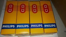 EL34 Philips  Electronic Tube 2 PCS NOS