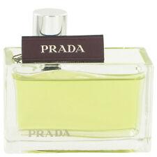 Prada Amber by Prada 2.7oz/80ml Edp Spray For Women Cap/No Cap N/U