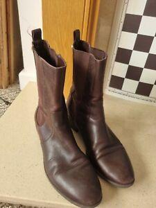 Ladies Ralph Lauren boots size 6