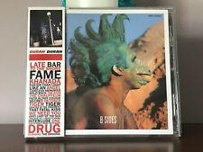 Duran Duran B-Sides (20th Anniversary Edition) genuine CD w/12-pg booklet & OBI