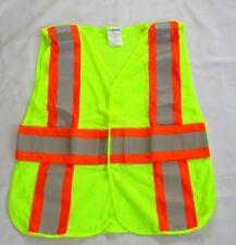 Lakeland Hi-Vis Public Safety Vest --  Size Regular