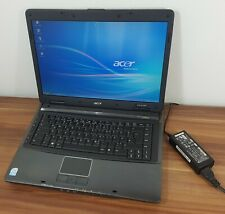 "ACER EXTENSA Notebook 2,13GHz 1GB 15,4"" Wlan 4xUSB DVD-RW 80GB Gigabit Lan uvm."