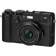 Fujifilm X100F Mirrorless Digital Camera