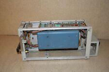 <Cs> Hewlett Packard 8410A w/ Watkins Johnson Wave Oscillator