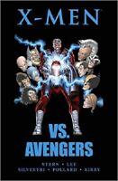 X-MEN vs AVENGERS - Marvel Premiere Classic - Hardcover Sealed NM
