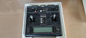 Graupner Sender MC 22 35 Mhz  mit Akku