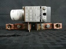 Square D, 750-S687-G30, Magnetic Relay