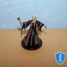 Azaven, Lich - Rise of Runelords #54 Pathfinder Battles D&D Miniature