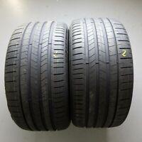 2x Pirelli P Zero PNCS AO 285/30 R22 101Y Sommerreifen DEMO