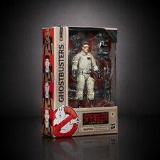 GHOSTBUSTERS PLASMA SERIES 1 EGON SPENGLER FIGURE - IN STOCK