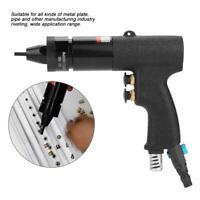 KP-738A Pneumatic Riveting Gun Pull Nut Automatic Air Riveter Nut Gun Tool New