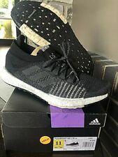 $150.00 Adidas PULSEBOOST HD LIMITED FLYKNIT Running Shoes Art G26990