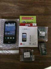 new straight talk lg rebel lte (L44VL) smart phone, cdma,verizon towers, android
