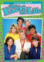 Facts Of Life: Season 8 (DVD Used Very Good)