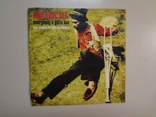"""ARTHUR LEE:(From LOVE)Everybody's Gotta Live-Love Jumped Through-Italy 7"""" 72 PSL"""