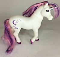 "Breyer 7233 Luna Color Changing Bath Time Unicorn Toy, 8"" Large Multicolor"