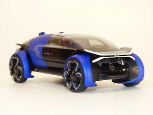 Concept Car CITROEN 19-19  1/43
