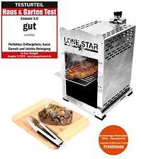 LoneStar Fleischme Oberhitzegrill 800° Steakgriller Gasgrill Beefmaker Oberhitze