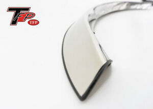 """1995-1997 LINCOLN Continental Fender Trim Moldings 1.6"""" Width 4Pc"""