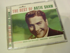 Artie Shaw - Best Of [CD New]