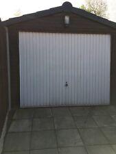 Hormann Up and over Garage Door