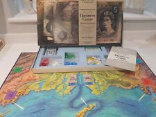 WADDINGTONS VINTAGE 1965 MINE A MILLION BUSINESS BOARD GAME 100% COMPLETE VGC