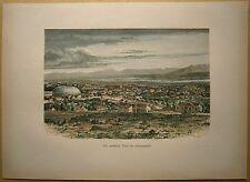 1884 print SALT LAKE CITY, UTAH (#65)