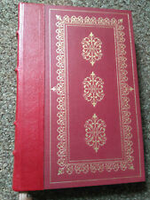 Flaubert, Gustave MADAME BOVARY Franklin Library 1st Edition