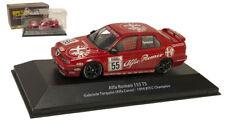 Atlas Alfa Romeo 155 TS 'Alfa Corse' BTCC Champion 1994 - Gabriele Tarquini 1/43