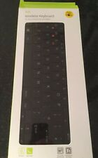 KIT:  Wireless Keyboard for IOS, Android, Windows, Smartphones, Tablets. BNIB