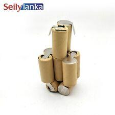 2000mAh for Skil 12V Ni MH Battery pack Super Power Pak 2G for self-installation