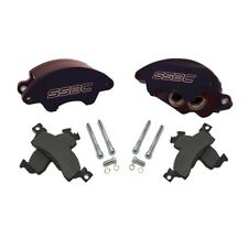 Disc Brake Upgrade Kit-Base Stainless Steel Brakes A185BK