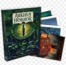 The Investigators of Arkham Horror - Hardcover Book Premium Set