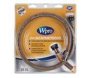 WPRO Flexible Tuyau butane propane  valable --> 2023 - TBT 150 -  1,5m *NEUF*