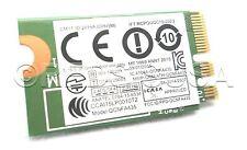 Lenovo Qualcomm Atheros QCNFA435 NGFF M.2 802.11 a/c+BT4.0 WiFi Card FRU 00JT477
