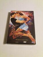 "DVD ""BAILA CONMIGO"" COMO NUEVO CHAYANNE VANESSA L. WILLIAMS RANDA HAINES KRIS KR"