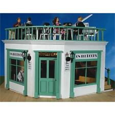 The Southwold Corner Shop 1:12 Scale Dolls House Kit 6255