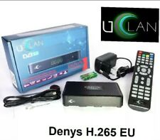 Russische TV Uclan Denys H. 265EU
