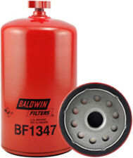 BF1347 Fuel/Water Separator Spin-on with Drain, Baldwin Filters