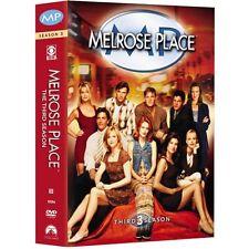 Melrose Place - The Third Season (DVD, 2007, 8-Disc Set)
