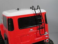 Rear Metal Crawler Stair Frame for Tamiya 1/10 Toyota Land Cruiser 40